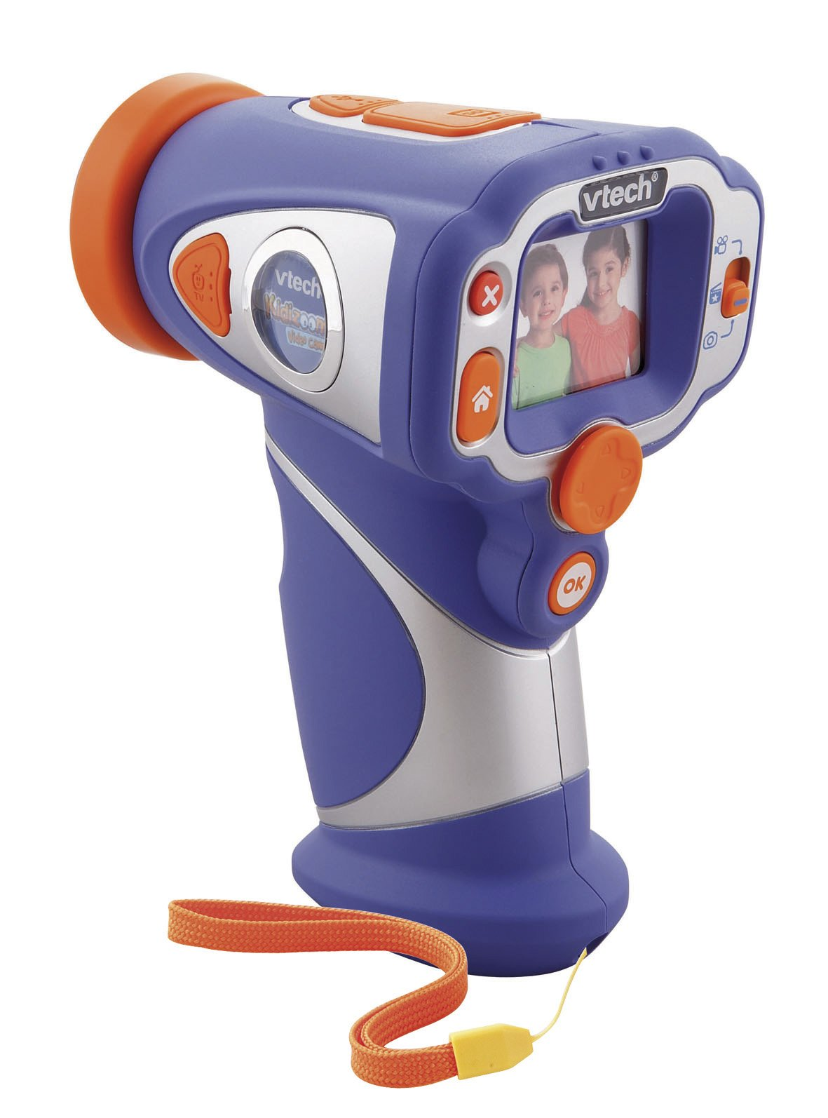 vtech kidizoom videocam une camera enfant pour les juniors. Black Bedroom Furniture Sets. Home Design Ideas