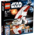 Lego Star Wars 7931 T 6 Jedi Shuttle