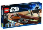 Lego Star Wars 7959 Geonosian Starfighter
