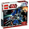 Lego star wars 8086 Droid Tri Fighter