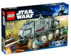 Lego star wars 8098 Clone Turbo Tank