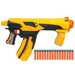 Nerf Dart Tag quick