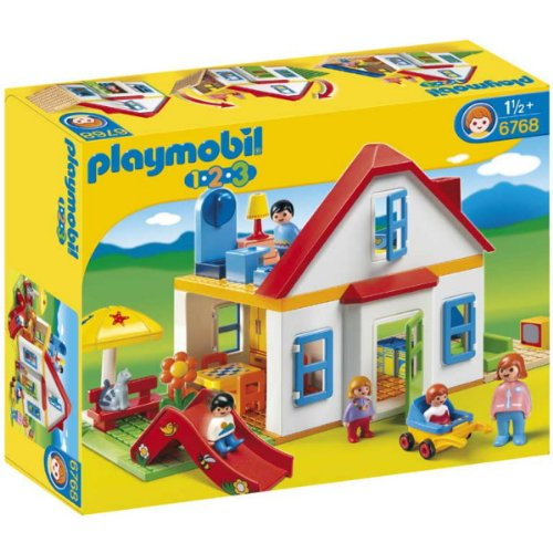 quelle maison playmobil acheter zoom sur les maisons disponibles. Black Bedroom Furniture Sets. Home Design Ideas