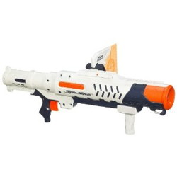 nerf soaker hydro cannon
