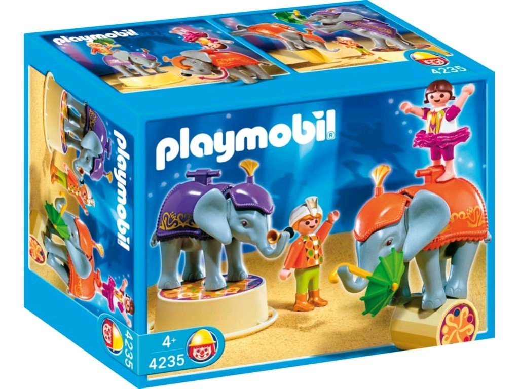 Cirque Playmobil Jouet Playmobil Jouet Le b7f6Ygvy