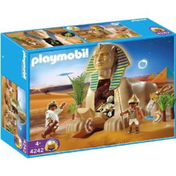 sphinx playmobil